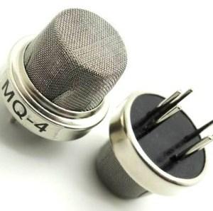 MQ-4 gas Sensore, Metano, natural gas Sensore