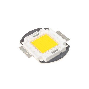 Chip Led Bianco 50W 3500-4000 Lumens 6000-7000K 32-36V 3000mA