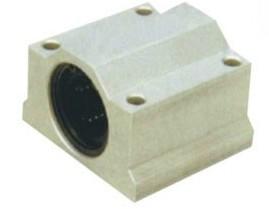 Box-type Cuscinetto lineares SC10UU/SCS10