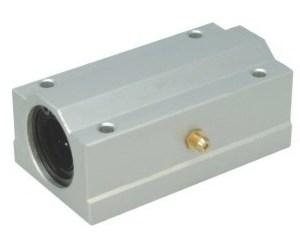 Cuscinetto lineare Flat 8mm SC8LUU