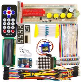 H043 the basic learning kit for raspberry PI
