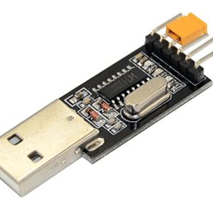 6Pin USB 2.0 to TTL/RS232 TTL UART Modulo Seriale Convertitore Adattatore CH340G Mudule