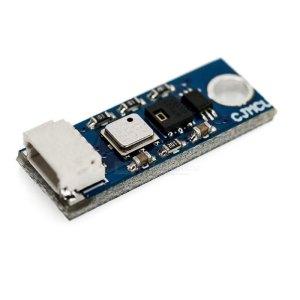 HTU21D+BMP180+BH1750FVI Temperatura Umidità Pressione Light Sensore