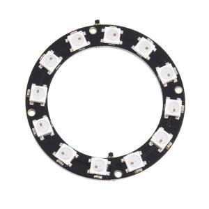 Neopixel 12 WS2812 5050 RGB LED Ring