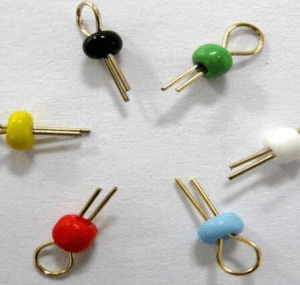 10 Pezzi PCB board test points
