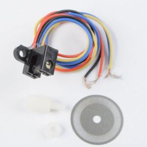 Freescale smart car speed Sensore Fotoelettrico Kit