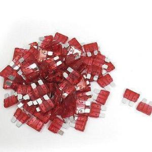 10A Middle Size Fuse Price for 100pcs