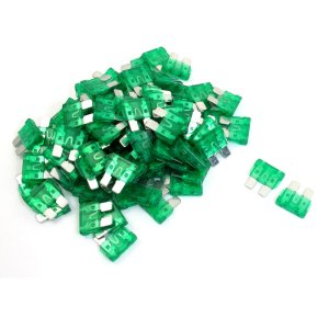 30A Middle Size Fuse Price for 100pcs