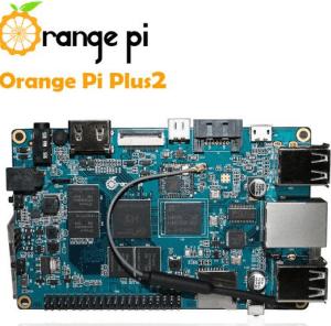 OrangePi Plus 2