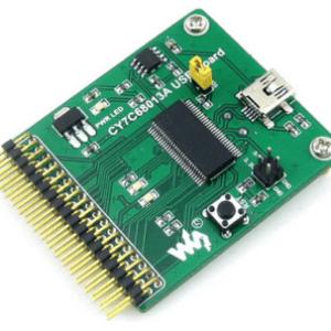 CY7C68013A USB Board (mini) EZ-USB FX2LP USB Convertitore Evaluation Development Modulo Kit