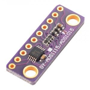 ADS1115 Super Mini 16 Byte ADC Modulo Precised Analogico Digitale Convertitore Develop Board