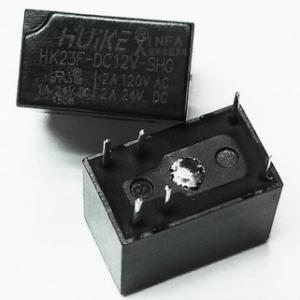 1 Pezzi HK23F-DC12V-SHG