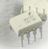 6N137 DIP-8