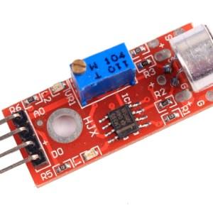 KY-037 Microfono Sensore