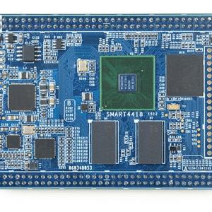 Friendly Smart4418 core board S5P4418 Gigabit Ethernet ports A9 quad-core Android 5.1 Compatibile smart210