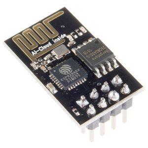 ESP-01 ESP8266 Modulo Wireless
