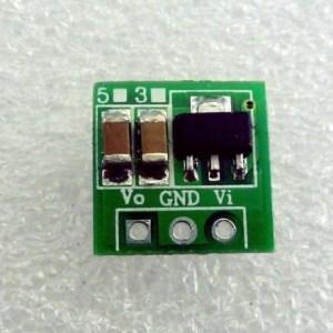 1.5V 1.8V 2.5V 3V 3.3V 3.7V 4.2V to 5V DC-DC boost Convertitore Modulo