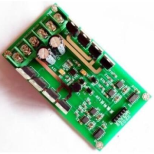 3-36 The New Dual 15A H-Bridge DC Motore Driver Peak 30A IRF3205 for Robot saloon car