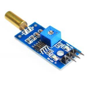 Modulo Sensore Tilt Vibrazione Inclinazione SW-520D