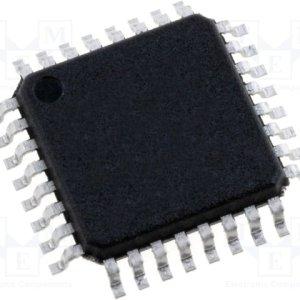 STM8S207K6T6C MCU Performance Line 24M Hz STMS 8-Bit MCU IC Circuiti Integrati