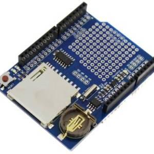 Protezione registrazione dati per Arduino