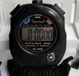 Cronometro XL-009 Sempre-009
