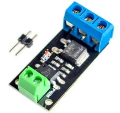 D4184 Modulo MOS Modulo di controllo MOSFET Modulo effetto campo