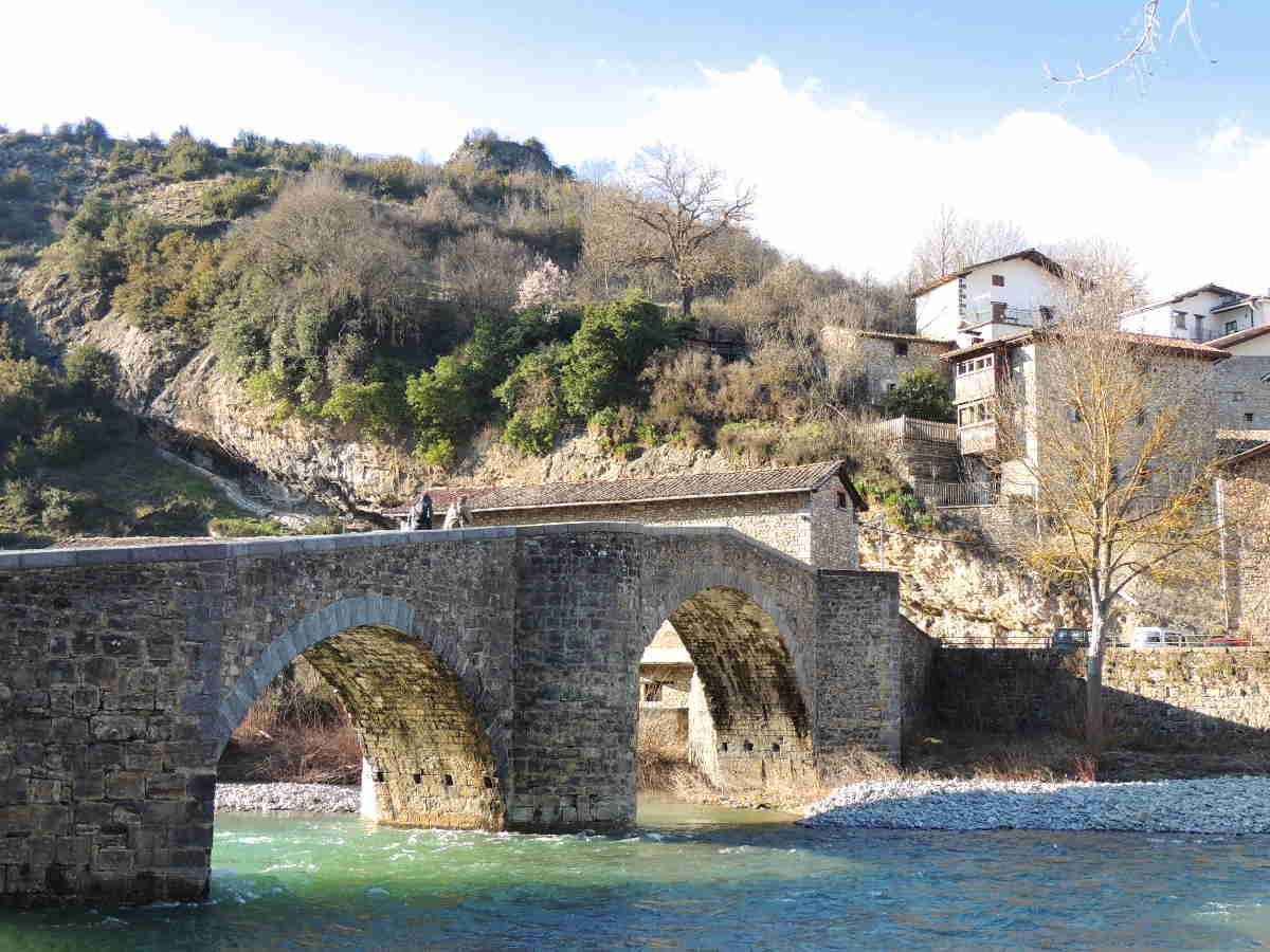 Burgui, pueblo de los oficios (Navarra) | Dónde Vamos Eva - Blog de viajes