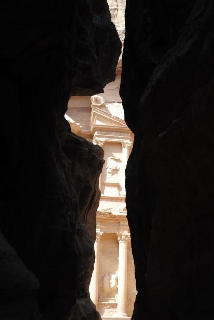 El Siq (Petra)