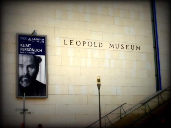 Leopold Museum, Viena