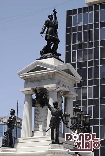 Monumento a Prats