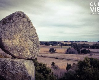 VIDEO: Escapada a Tandil