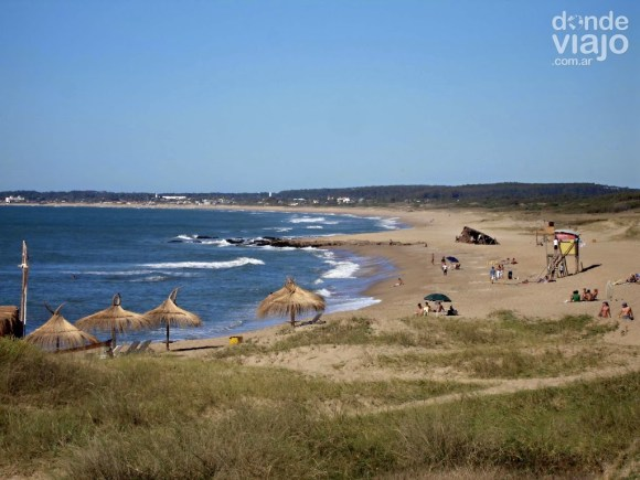 La Pedreda, Uruguay