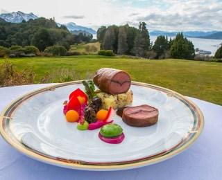 #BALC2015: sabores patagónicos