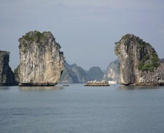 Reivindicando la excursión a Halong Bay