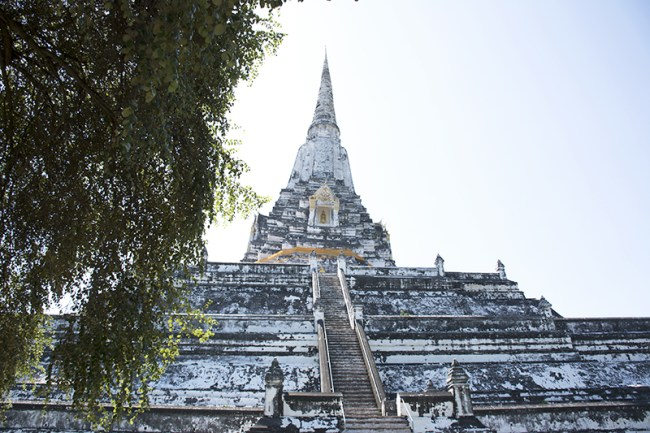 Wat Phu Thong