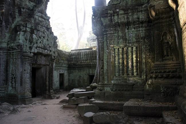 Más de los templos