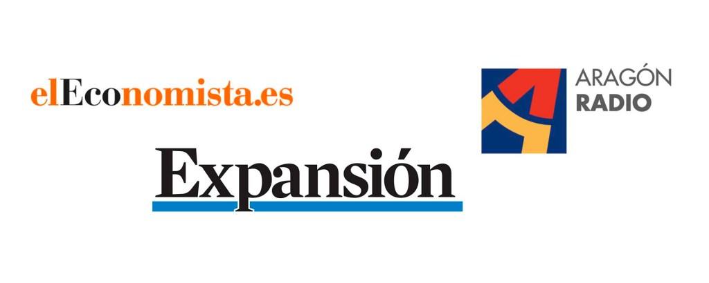 Don Diseño - Hablan en la prensa - Aragon Radio - Expansión - ElEconomista.es
