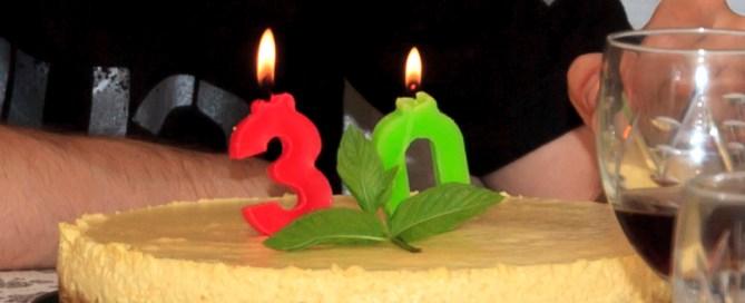 Don Diseño Tres opciones - Cómo presupuestar tus servicios de diseño con tres precios para reducir a la competencia - Tarta de cumpleaños - 2016 - Carlos Luzón