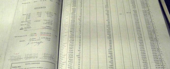 Don Diseño - Cómo hacer un presupuesto de servicios profesionales. Qué sucede cuando no lo tienes claro. - Libro de cuentas de Metro Madrid - 2015 - Ruth Sagardoy
