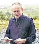 Postman Michael Gallagher