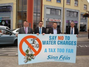 LK water charges launch