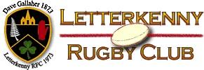 letterkenny rugby club