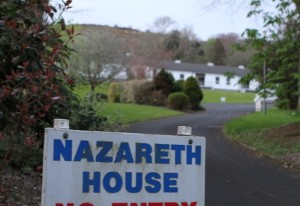 Nazareth House nursing home which is under investigations.  NewspixIrl