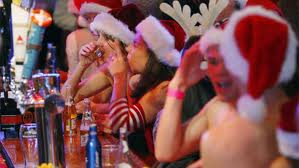 Donegal drinkers will be left thirsty on Christmas night!