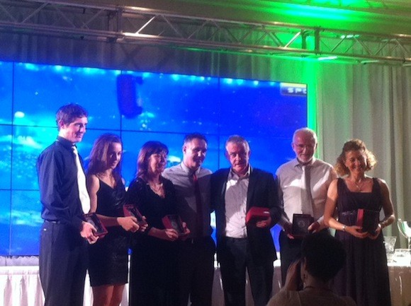 Donegal's Olympic athletes are honoured