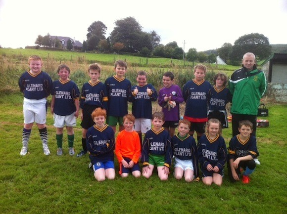 SOCCER – DONEGAL SCHOOLBOYS WEEKEND RESULTS – Donegal Daily