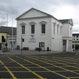 Letterkenny court.