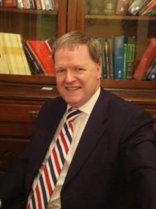 Judge Keenan Johnson: