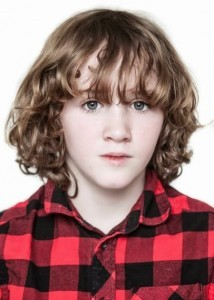 Actor Art Parkinson starring in the newly released San Andreas